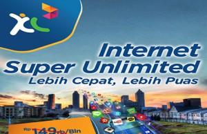 Xl Super Unlimited