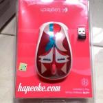 Mouse Wireless murah
