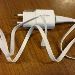 infinix hot note charger