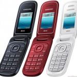 Samsung Caramel