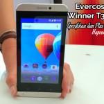 Spesifikasi Evercoss-Winner-T3