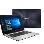 ASUS-A456 Laptop Skylake Murah