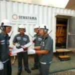 Sewatama service genset 24 jam