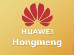 huawei hongmeng