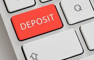 deposito atau tabungan