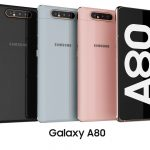 Kelebihan Samsung Galaxy A80