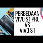 perbedaan vivo s1 dan vivo s1 pro