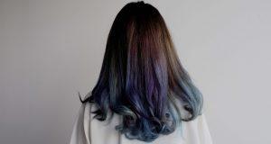 tips merawat rambut berwarna