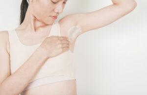 cara mengatasi bau badan