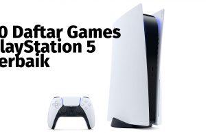 10 Daftar Game PlayStation 5 Terbaik