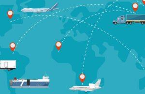 perbedaan transportasi dan logistik
