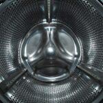 cara mudah membersihkan mesin cuci 2 tabung